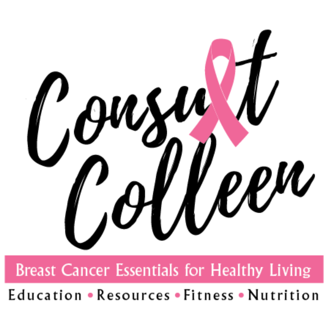 Consult Colleen is proud to partner with Breast Advocate