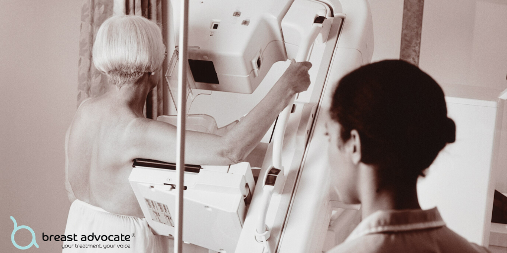 Screening Mammograms Shown to Reduce Breast Cancer Deaths