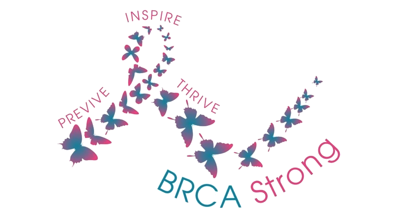 BRCA Strong partners with Breast Advocate