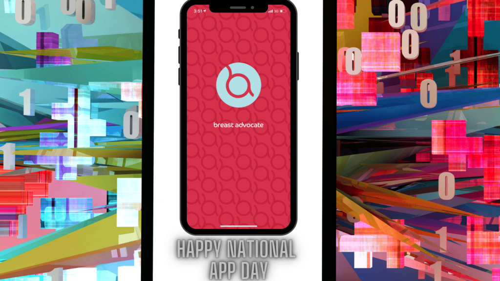 Happy National App Day