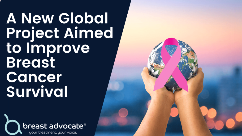 Who Global Breast Cancer Initiative