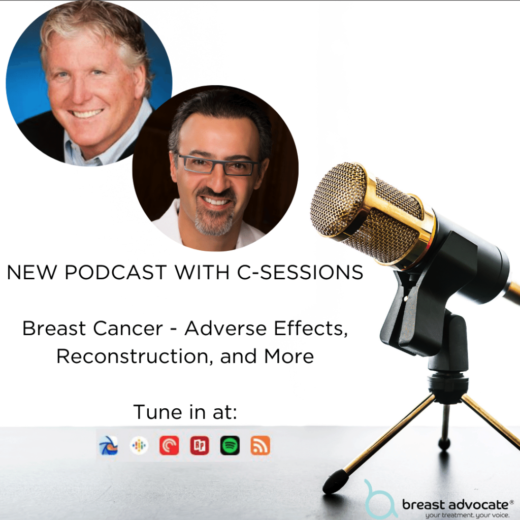 Breast Cancer Surgery, Breast Reconstruction, Adverse Effects and more