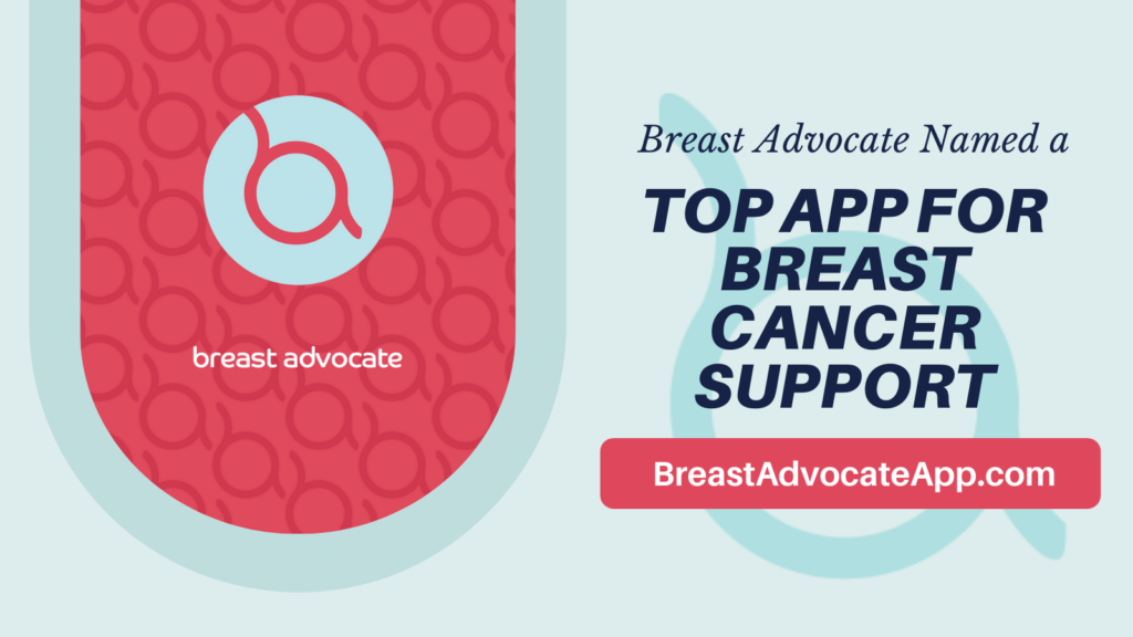 Best Apps for Breast Cancer